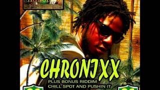 CHRONIXX MIXTAPE -DJ VIRUS SKAM INT. SOUND