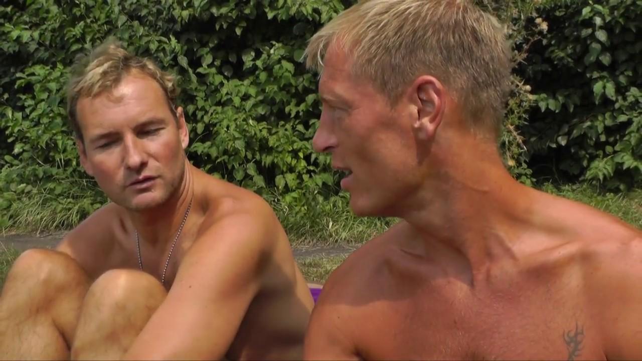 Fkk Nude Boys