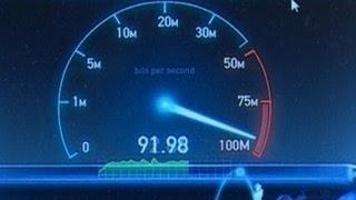 В Магадан пришел скоростной Интернет(В Магаданской области произошло событие, которого жители ждали долгие годы: туда пришел высокоскоростной..., 2016-05-15T06:38:56.000Z)