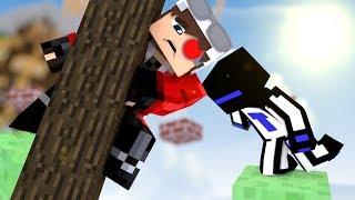 МЫ С ТЕРОСЕРОМ ПРОХОДИМ КАРТУ ОТ ПОДПИСЧИКА! :D Minecraft