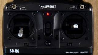 airtronics sd 5g overview