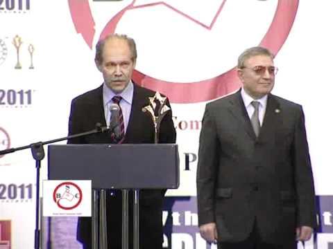 20 Caspian Energy Integration Award 2011 STATOIL