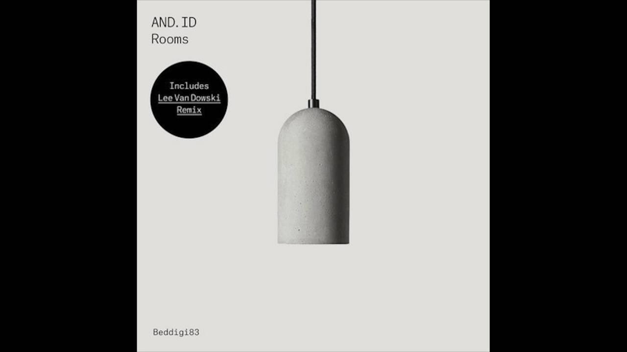 Download AND.ID - Rooms (Lee Van Dowski Remix)