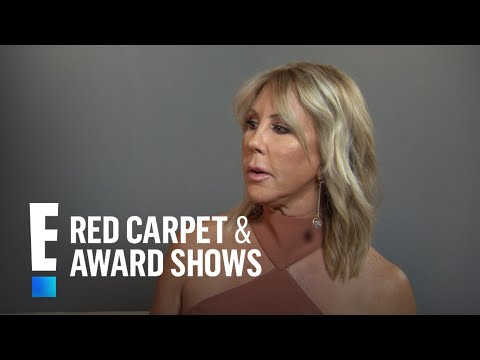Vicki Gunvalson Wants To Say What To Ex Brooks Ayers?!   E! Red Carpet & Award Shows