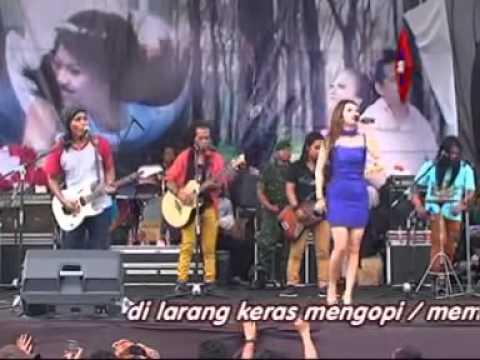 Monata - Sisa Sisa Cinta ( Rena KDI )