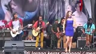 Gambar cover Monata - Sisa Sisa Cinta ( Rena KDI )