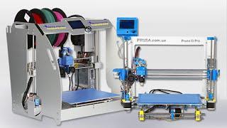 Презентация украинского 3D принтера Prusa NextGen(, 2015-01-23T21:39:37.000Z)