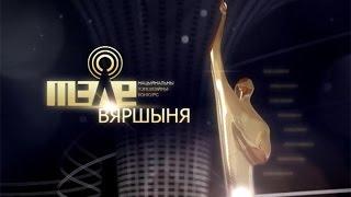 Церемония награждения победителей XIII Национального телевизионного конкурса  Телевершина