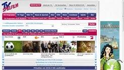 Tv-Programm Teletext von Mehrere Kanäle rausfinden [ Pro 7 , Rtl , Vox usw. ]