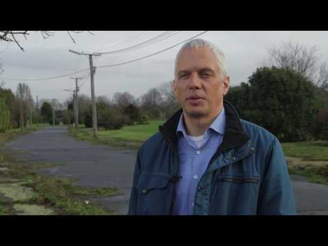 Ryan Gravel on transforming cities through catalyst projects: Christchurch Conversations