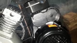 компрессор Remeza SB4/S-100.LB30-3.0 обзор