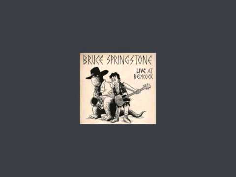 Bruce Springstone, Take Me Out to the Ball Game