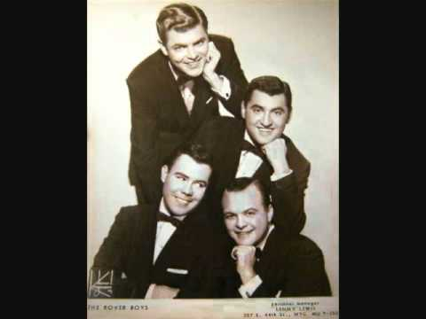 The Rover Boys - From a School Ring to a Wedding Ring (1956)
