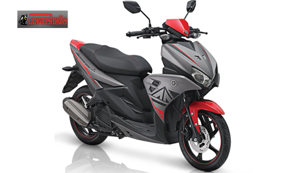 Honda Click I Vs Yamaha Aerox   Review