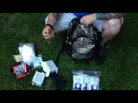 Head For The Hills Bug Out Bag From Survival Bags Inc