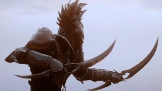 Dragon Age Inquisition: Dual Dagger Tempest Trinity Rogue (Nightmare Hivernal Solo)
