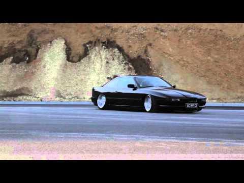 BMW 840 E31 Air ride