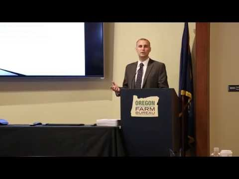 FEELDS Seminar 2016—David Briggs: Conducting Workplace Investigations