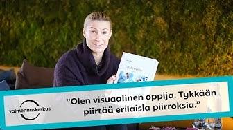 Katso Hanna-Maria Seppälän fiiliksiä lääkiksen kurssilta 5