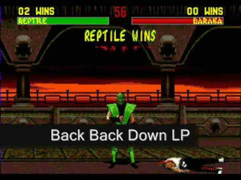 Mortal Kombat 2 fatality guide