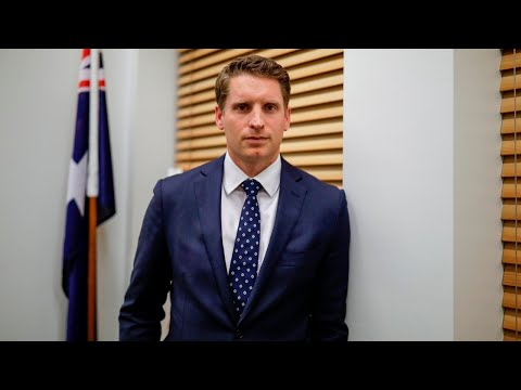 Hastie draws link between the rise of China and Nazi Germany