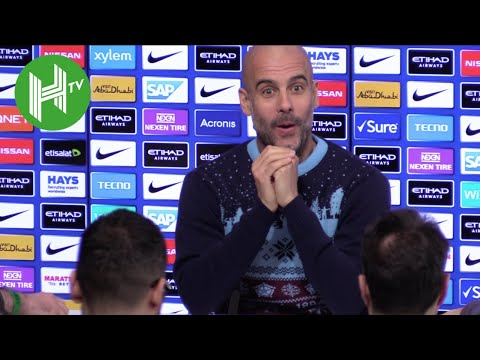 Man City v Everton: Pep Guardiola: Sergio Aguero & Kevin De Bruyne could return against Everton Mp3
