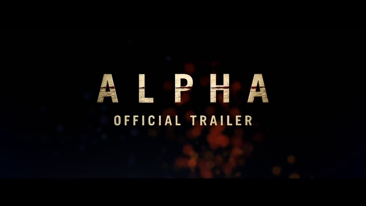 Download #Alpha official Trailer #1 2018 kodi smit mcphee natassia malthe drama movie HD mp4.