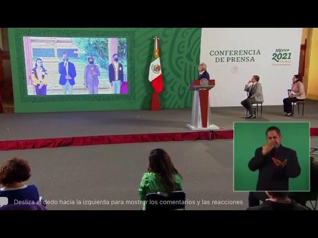 Vamos a estar con nuestra niñez siempre: Cuitláhuac García