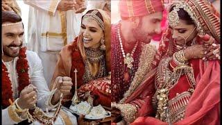 Deepika Ranveer Wedding Photos,Deepika Ranveer Marriage,Ranveer and Deepika wedding,Deepveer wedding