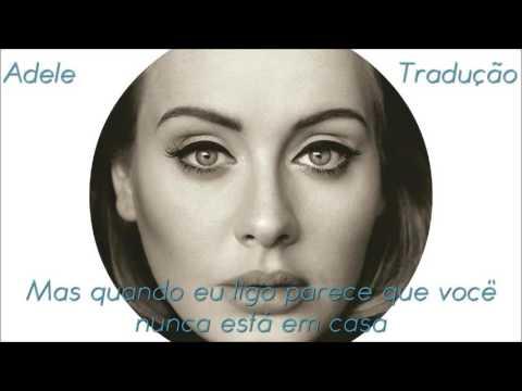 Hello Adele Legendado em Portugues