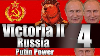 """Victoria 2 Russia """"Learning to Read!"""" EP:4 [""""New"""" Patch]"""