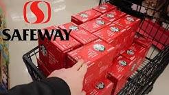 Starbucks Retail Arbitrage Safeway Grocery Stores