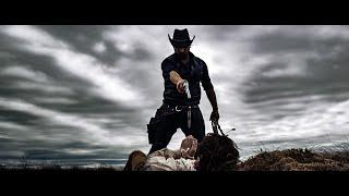 TOMBED - Western Short Film