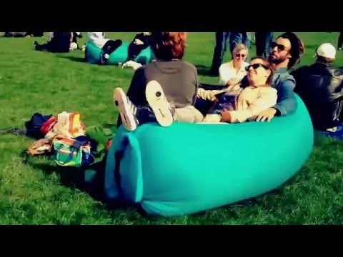 Outdoor Sofa Bed