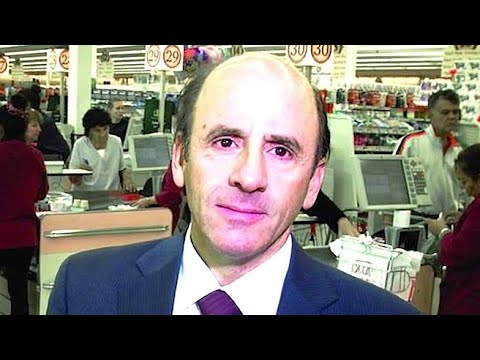 Ode To Arthur T Demoulas (Market Basket Love Song) - By Rob Potylo