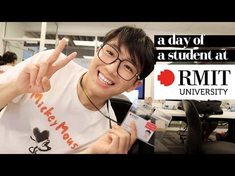 (English) một ngày ở RMIT / khiemslays