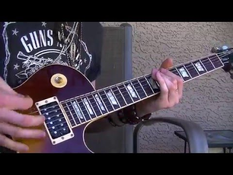 Texas Is Forever NEW Pierce The Veil Guitar Cover HD