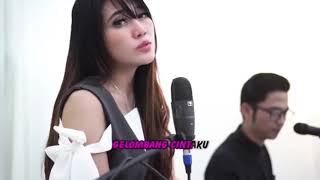 Tak bisa memiliki karaoke via Vallen ft mahessa