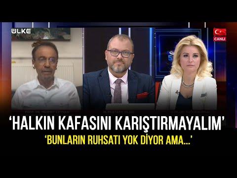 Mehmet Ceyhan'dan, Serhat Fındık'ın yorumlarına eleştiri: 'Yakışmadı' I 5. GÜN