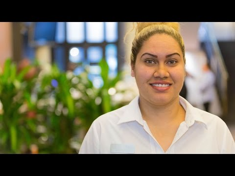 Indigenous Employment @ AccorHotels – What it's really like