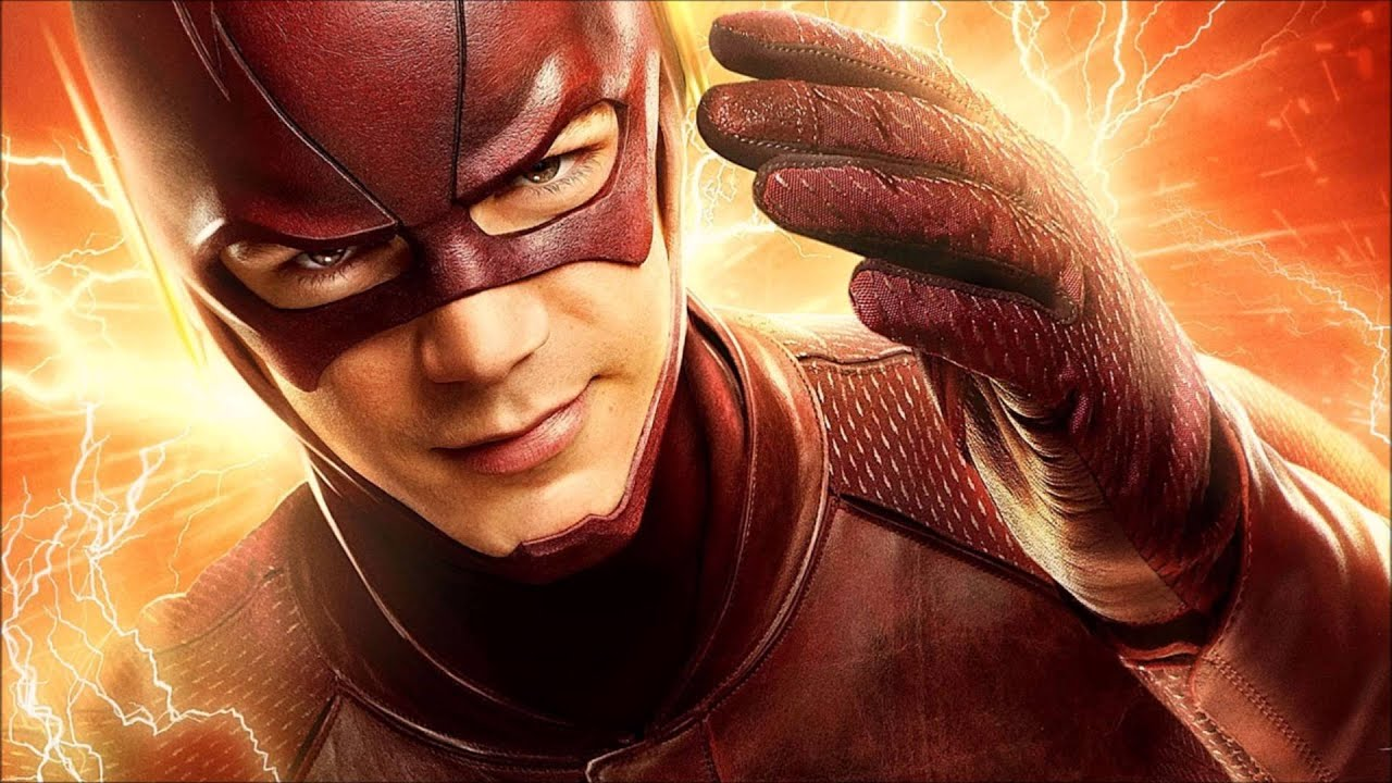 The Flash CW Soundtrack