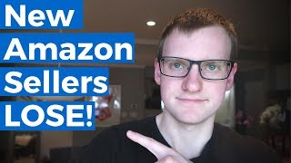 BIGGEST Mistakes New Sellers Make On Amazon That Cost Them Thousands \\ Livestream #3!