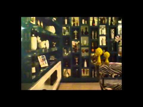 Living em São Paulo | Casa Cor Paraná | Arq. Liliane Barreiros, Carla Armstrong, Rosangela Pauli