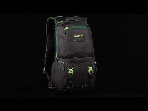 2a38384f63e Dakine Trail Photo 16L Pack - YouTube
