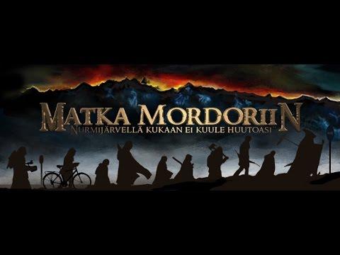 Matka Mordoriin (ENG: Trip to Mordor) - Official Trailer (2014)