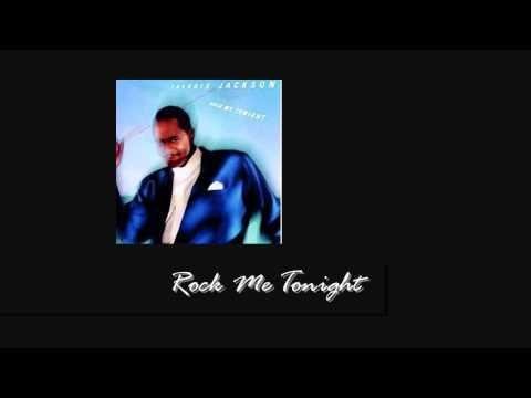 Rock Me Tonight For Old Times Sake, Freddie Jackson HD