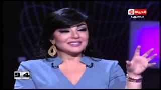 فيديو تعرفوا على الأغنية التي تسببت في اعتزال نجوى فؤاد الرقص!