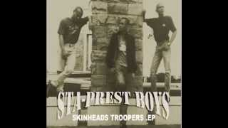 Sta-Prest Boys - Skinheads Troopers (Full EP)