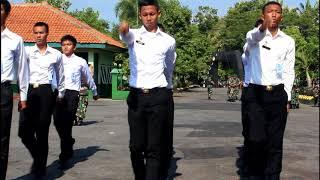 Download KREASI BARIS BERBARIS RUMAH TAHANAN NEGARA PURWOREJO Mp3 and Videos