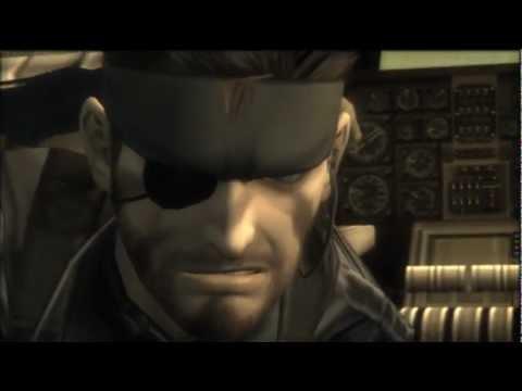 Metal Gear Solid 3: Snake Eater HD...